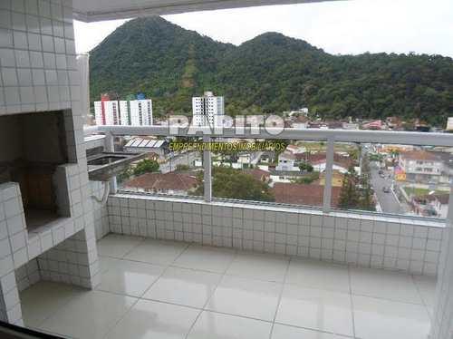 Apartamento, código 58499958 em Praia Grande, bairro Canto do Forte
