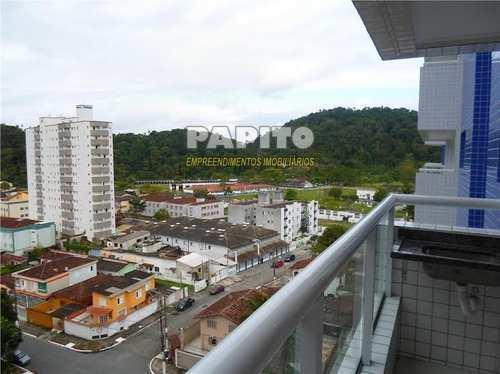 Apartamento, código 58495220 em Praia Grande, bairro Canto do Forte