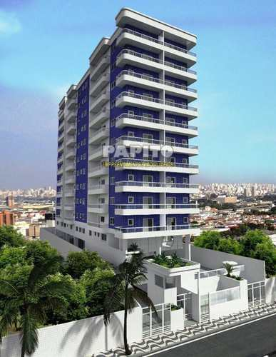 Apartamento, código 58465773 em Praia Grande, bairro Canto do Forte