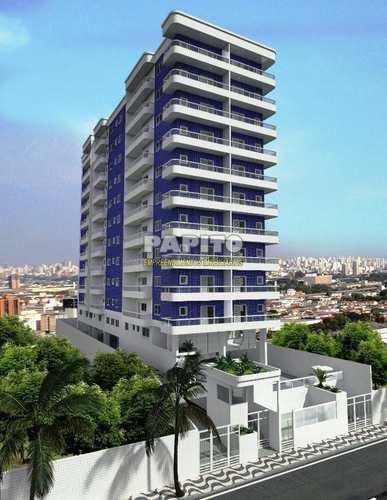 Apartamento, código 58464560 em Praia Grande, bairro Canto do Forte