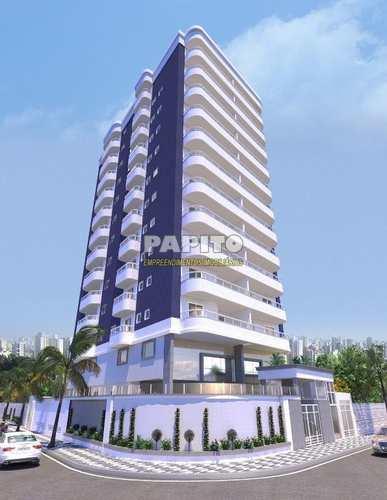 Apartamento, código 58462281 em Praia Grande, bairro Aviação