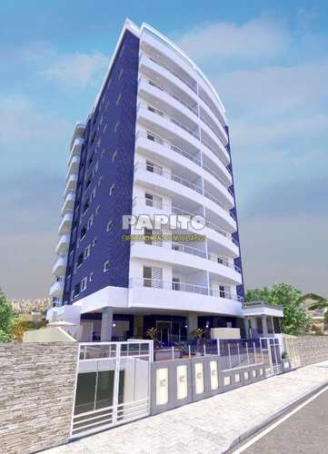 Apartamento, código 58461660 em Praia Grande, bairro Aviação