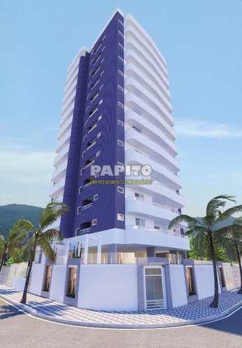 Apartamento, código 58460257 em Praia Grande, bairro Aviação