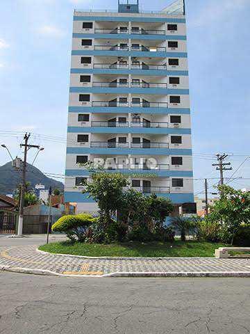Apartamento, código 58458683 em Praia Grande, bairro Canto do Forte