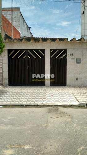 Casa, código 58435147 em Praia Grande, bairro Vila Sônia