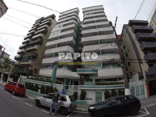 Apartamento, código 58375805 em Praia Grande, bairro Boqueirão