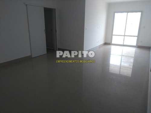 Apartamento, código 58333104 em Praia Grande, bairro Guilhermina