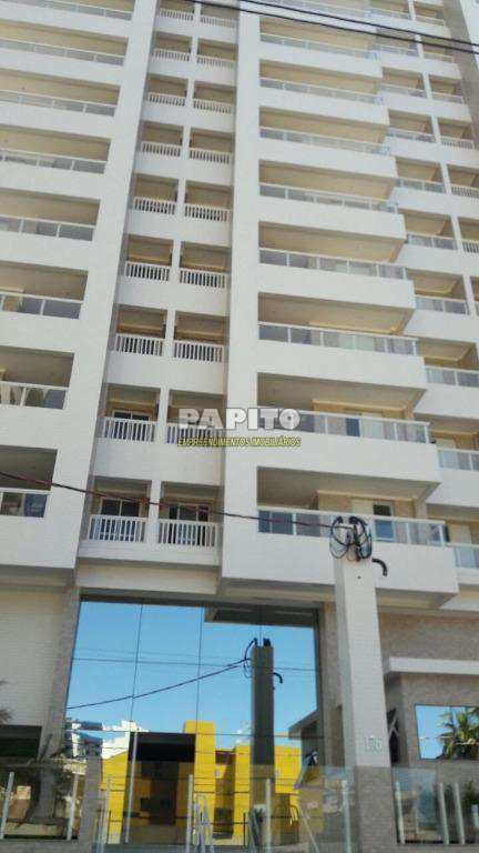 Apartamento em Praia Grande, no bairro Cidade Ocian