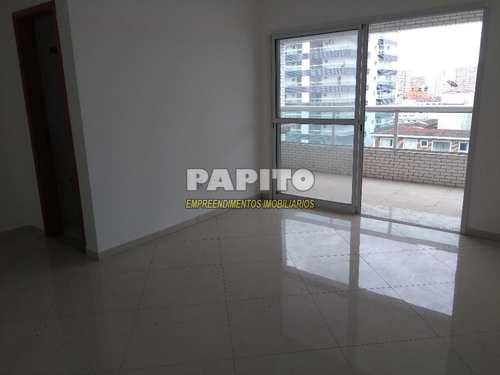 Apartamento, código 58330678 em Praia Grande, bairro Canto do Forte