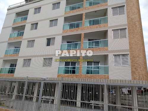 Apartamento, código 58326218 em Praia Grande, bairro Guilhermina