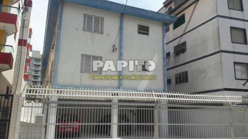 Apartamento, código 58326068 em Praia Grande, bairro Guilhermina