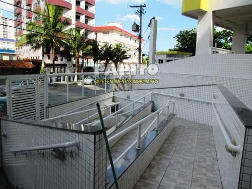 Apartamento, código 58229263 em Praia Grande, bairro Nova Mirim