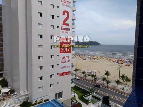 Apartamento, código 58285959 em Praia Grande, bairro Boqueirão