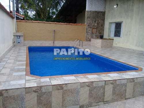 Casa, código 57993077 em Praia Grande, bairro Real