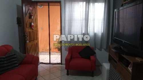 Casa, código 57883074 em Praia Grande, bairro Maracanã