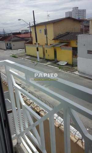 Sobrado de Condomínio, código 57644552 em Praia Grande, bairro Vila Assunção