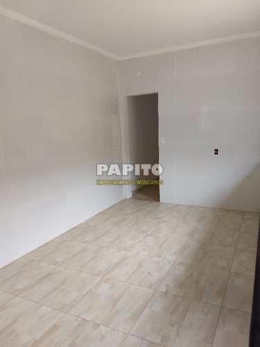 Sobrado, código 57438973 em Praia Grande, bairro Mirim