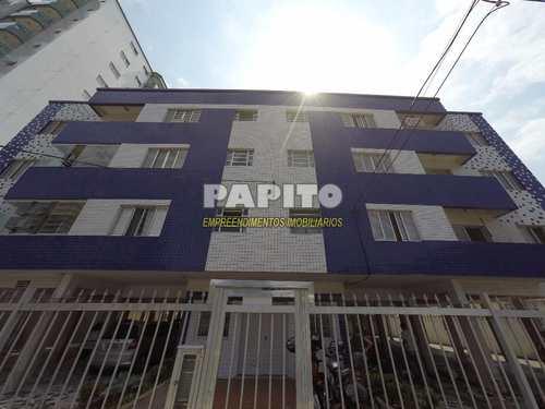 Apartamento, código 57165286 em Praia Grande, bairro Canto do Forte