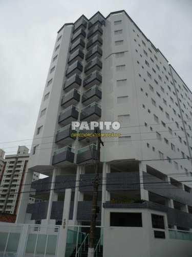 Apartamento, código 56908756 em Praia Grande, bairro Mirim