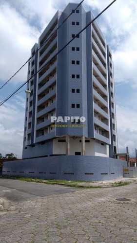 Apartamento, código 56571857 em Praia Grande, bairro Caiçara