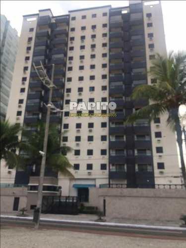 Apartamento, código 56523037 em Praia Grande, bairro Aviação