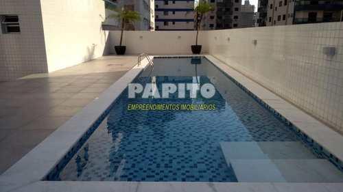 Apartamento, código 56484829 em Praia Grande, bairro Aviação