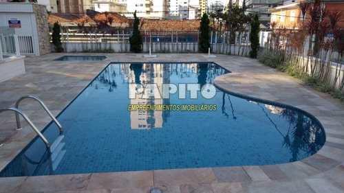 Apartamento, código 56484711 em Praia Grande, bairro Aviação