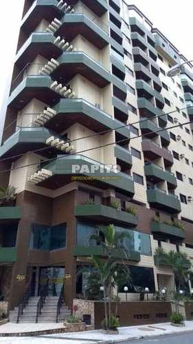 Apartamento, código 56468427 em Praia Grande, bairro Tupi