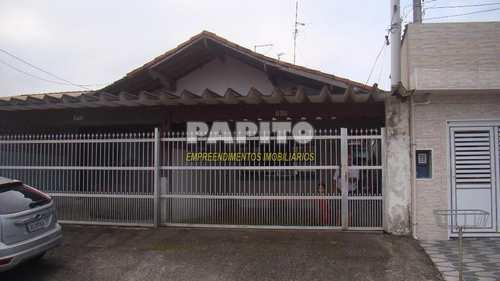 Casa, código 56356263 em Praia Grande, bairro Mirim