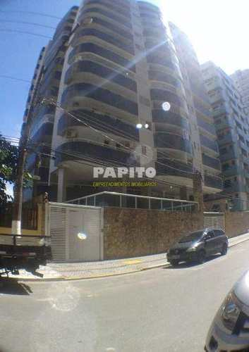 Apartamento, código 56330754 em Praia Grande, bairro Canto do Forte