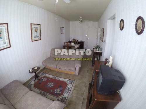 Apartamento, código 55834046 em Praia Grande, bairro Caiçara