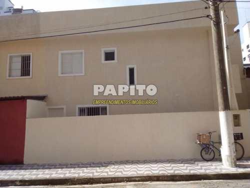 Casa, código 55705668 em Praia Grande, bairro Cidade Ocian