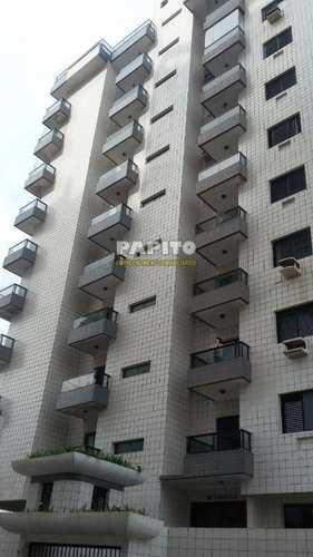 Apartamento, código 55577608 em Praia Grande, bairro Aviação