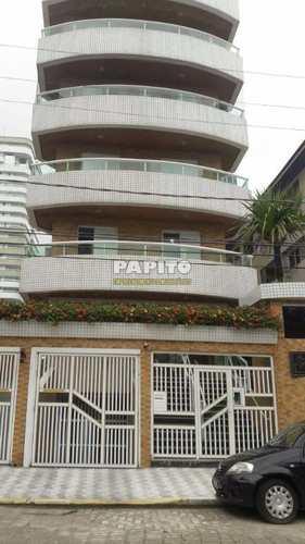 Apartamento, código 55540017 em Praia Grande, bairro Guilhermina