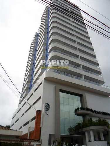 Apartamento, código 55529682 em Praia Grande, bairro Canto do Forte