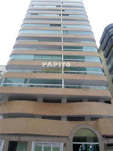 Apartamento, código 55529710 em Praia Grande, bairro Guilhermina