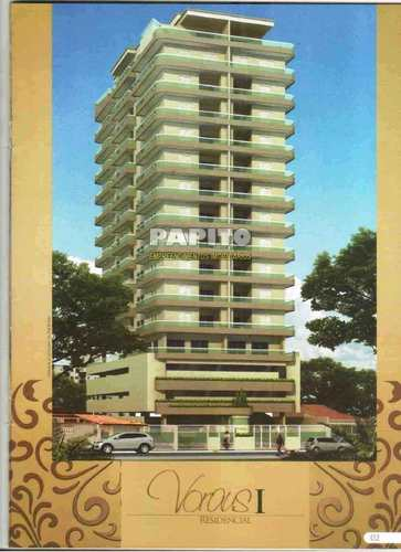 Apartamento, código 55529165 em Praia Grande, bairro Guilhermina