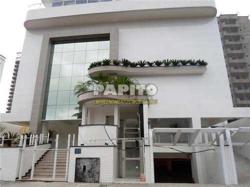 Apartamento, código 55529310 em Praia Grande, bairro Canto do Forte