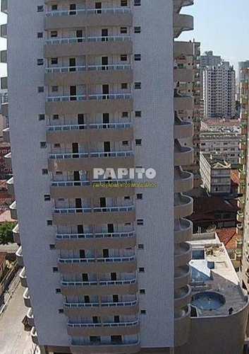 Apartamento, código 55528540 em Praia Grande, bairro Tupi