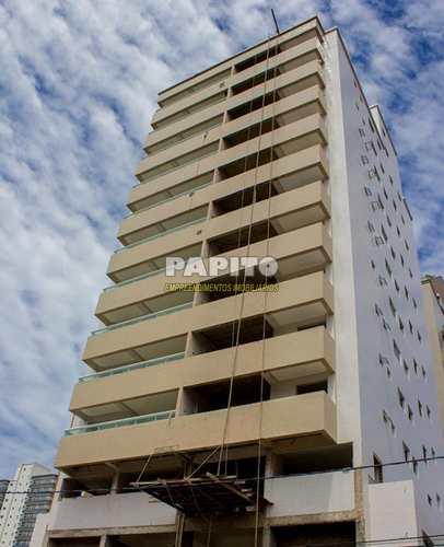 Apartamento, código 55528589 em Praia Grande, bairro Vila Assunção