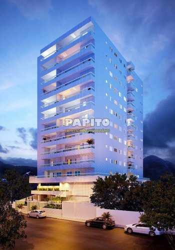 Apartamento, código 55528507 em Praia Grande, bairro Canto do Forte