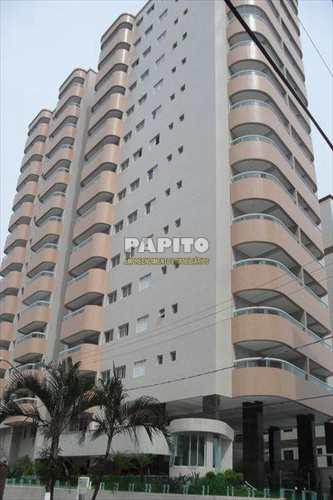 Apartamento, código 55528453 em Praia Grande, bairro Aviação