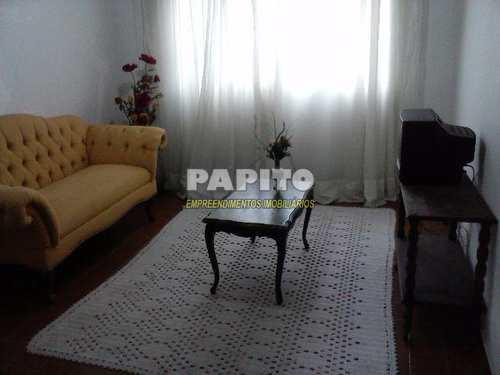 Apartamento, código 55482551 em Praia Grande, bairro Guilhermina