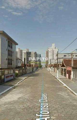 Kitnet, código 55446063 em Praia Grande, bairro Cidade Ocian