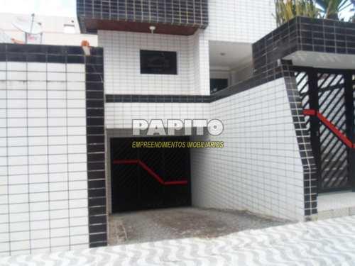 Apartamento, código 55350911 em Praia Grande, bairro Cidade Ocian