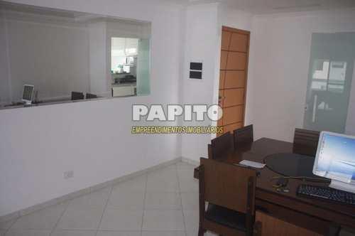 Apartamento, código 55276079 em Praia Grande, bairro Tupi