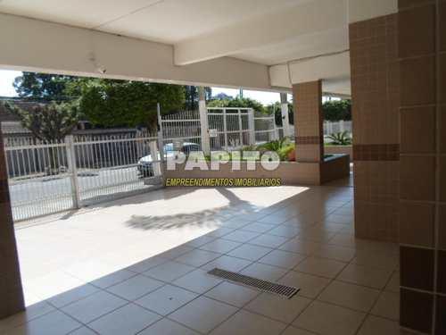 Apartamento, código 55253545 em Praia Grande, bairro Vila Balneária