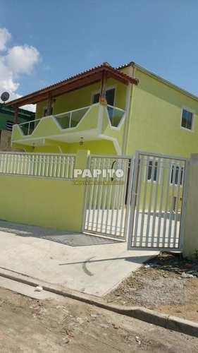Casa, código 55164414 em Praia Grande, bairro Esmeralda