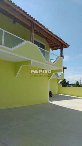 Casa, código 55164330 em Praia Grande, bairro Esmeralda