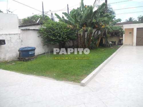 Casa, código 55087251 em Praia Grande, bairro Tupiry